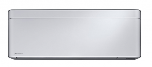 Инверторен климатик DAIKIN FTXA35BS Silver Stylish