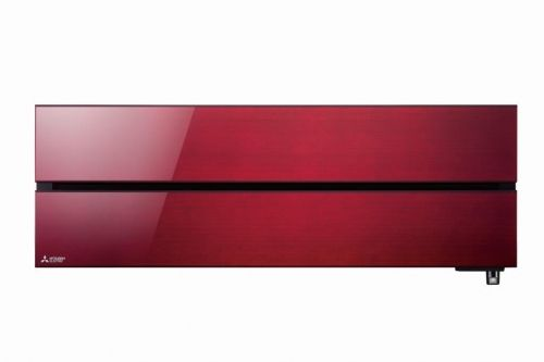 Вътрешно тяло Mitsubishi Electric LN25VGR Ruby Red
