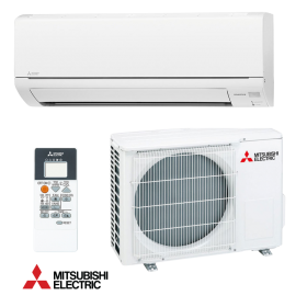 Инверторен климатик Mitsubishi Electric MSZ-DM35VA
