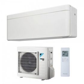 Инверторен климатик DAIKIN FTXA50AW White Stylish