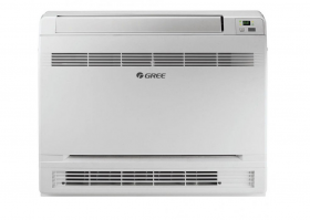 Floor air conditioner Gree GEH09AA-K6DNA1F-I